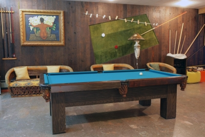 How To Make Your Basement The Ultimate Man Cave Budget Waterproofing