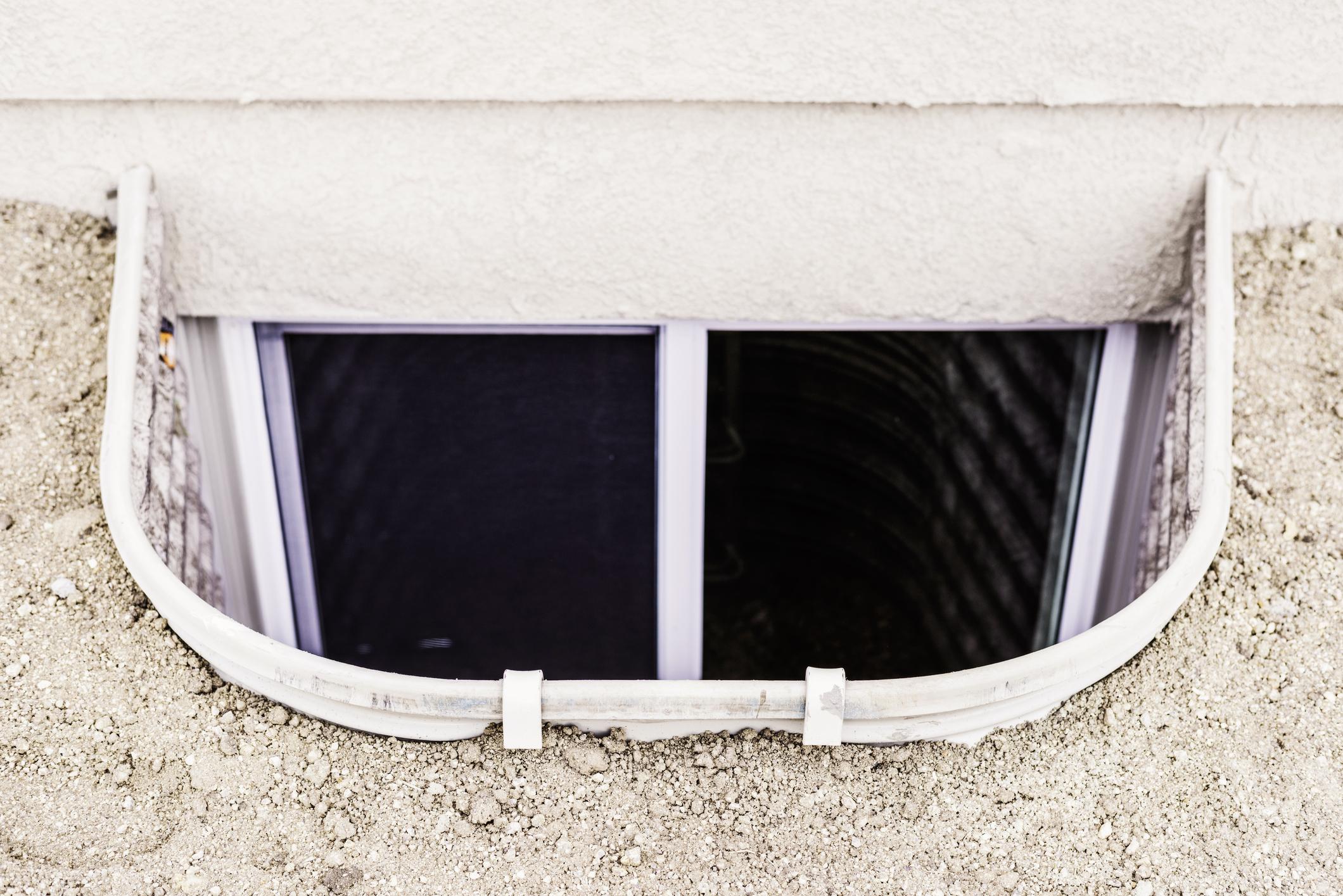 Do I Need Egress Windows In My Basement Budget Waterproofing