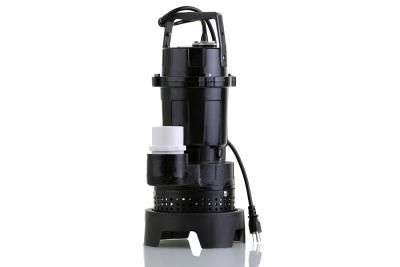 Waterproofing Sump Pump
