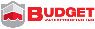 Budget Waterproofing Inc Logo