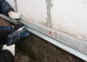 foundation repair signs