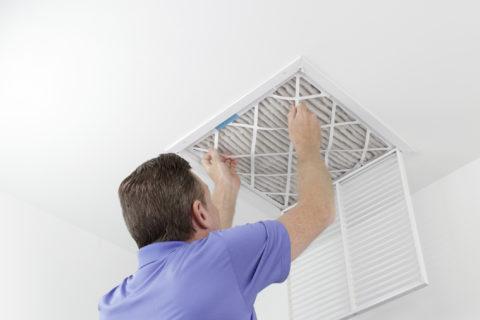 residential air quality