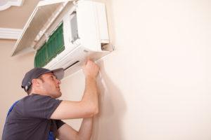 home air contaminants