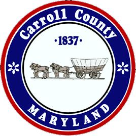 Carroll County Seal